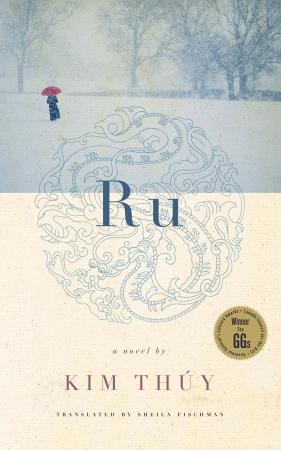 Book Club Review: Ru, Kim Thuy