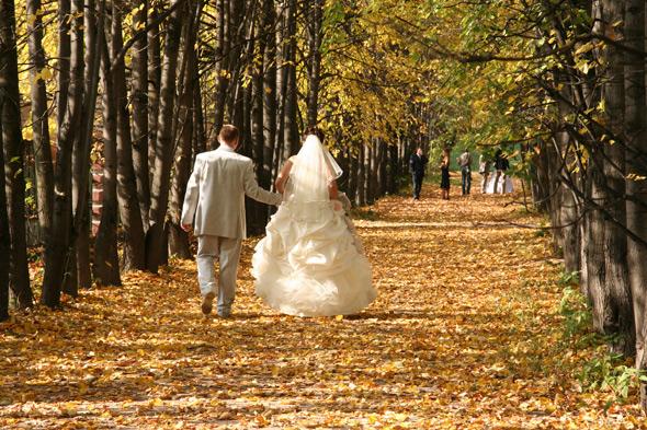 Saying Goodbye: Reflections on Walking as a Metaphor (3/4)