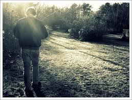 Saying Goodbye: Reflections on Walking as a Metaphor (2/4)