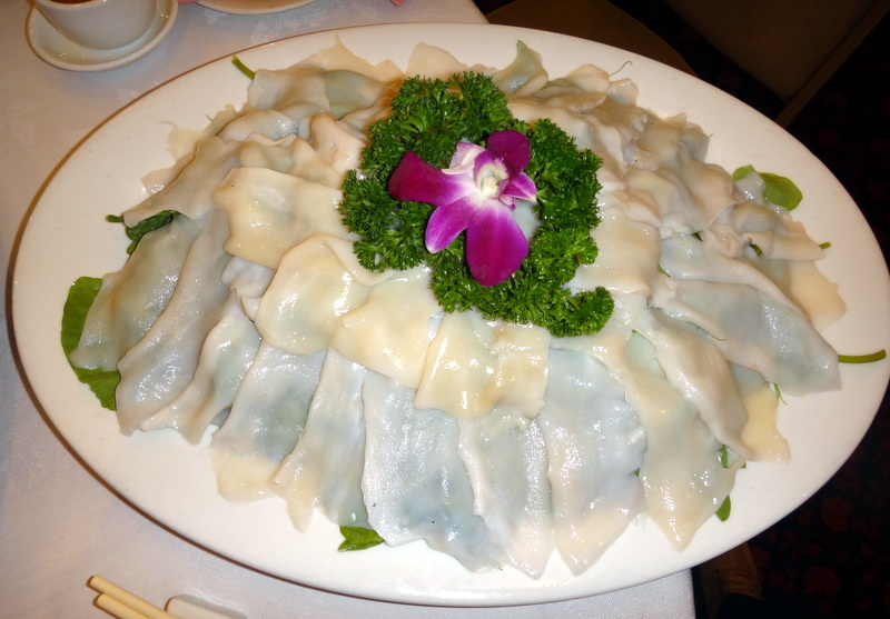 The Best Seafood at the the Marigold Restaurant in Sydney  (4/6)
