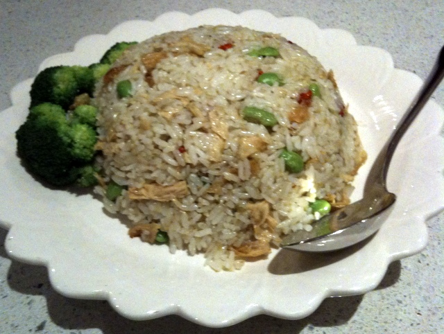 King's Cafe: Vegetarian Dining in Kensington Market (3/6)