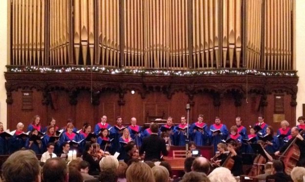 KnoxChoir