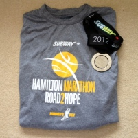 Road2Hope: Hamilton Charity Race