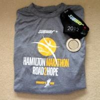 Road2Hope: Hamilton Charity Race