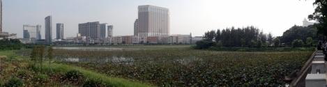 New Development in Macau