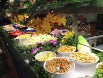 Salad Station