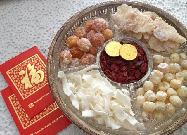 kung hei fat choy 12 replies candy tray