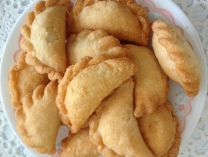 Sweet Dumplings