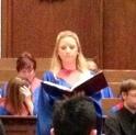 Anna Casurella, sopranon