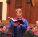 Patrick Twaddle, baritone